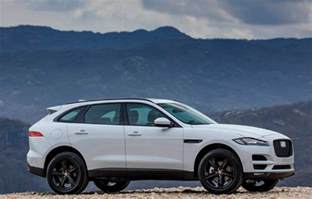 Jaguar Suv Cost Jaguar F Pace Suv 2017 Price Review Interior And Exterior