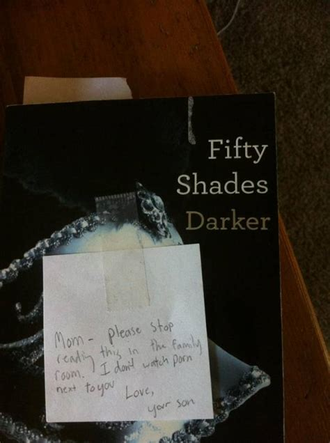 fifty shades of grey movie quotes funny my mom has been reading the fifty shades of gray trilogy