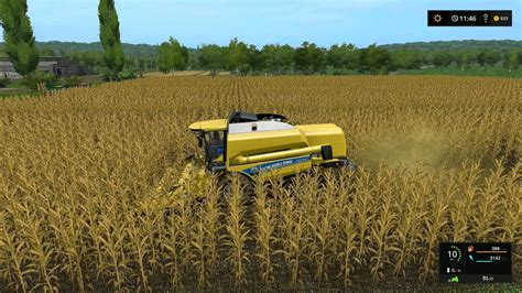 mod of let s farm game fs 17 frithgars sosnovka let s play final save game