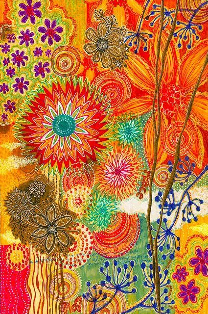 flower doodle quilt kit best 25 tangle ideas on zen doodle