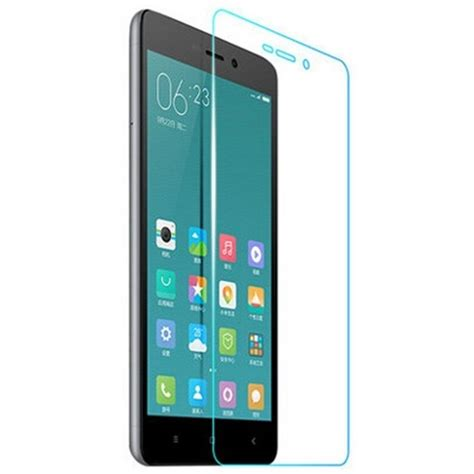 Tempered Glass Xiaomi Redmi 2 Forcia zilla 2 5d tempered glass curved edge 9h 0 26mm for xiaomi redmi 3 3s transparent