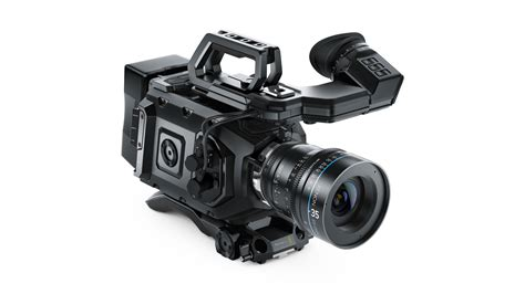 blackmagic cinema prezzo blackmagic ursa mini 4k pl sensore super35 digital