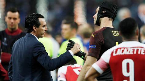 europa league final chelsea beat arsenal   news al