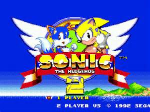 Sonic jingle super sonic 2 exe on scratch