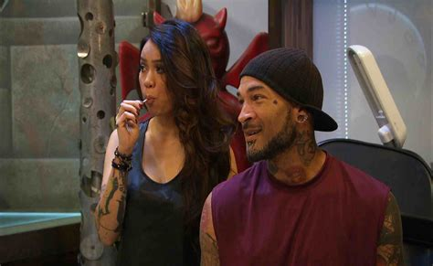 tattoos after dark cast episode 18 recap knocks tattoos after
