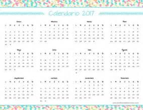 Calendario Septiembre 2017 Pdf Calendario 2017 Gratis Pdf Tendencias Decoraci 243 N