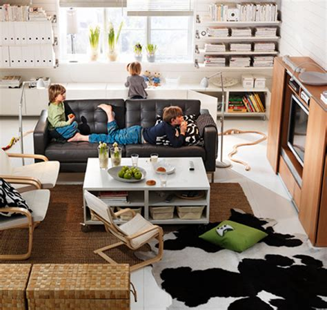 ikea family room 2011 ikea living room design ideas