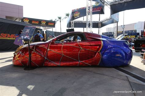 toyota custom cars tkr motorsports 2000 custom toyota celica spider car