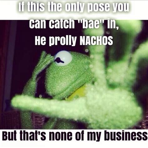 Kermit Meme - kermit the frog quotes quotesgram