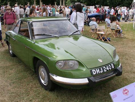 Garage Size 2 Car by File 1964 Panhard 24 Ct Jpg Wikimedia Commons