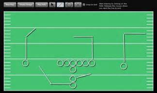 flag football playbook maker submited images