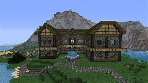 minecraft survival house minecraft survival house minecraft project