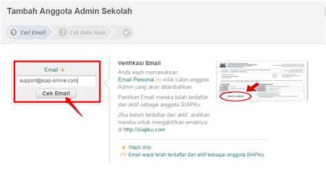 email kemenag cara menambah anggota grup admin madrasah sekolah di
