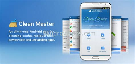 clean master apk new version descargar clean master boost applock v5 10 9 build 51093507 apk ultima version