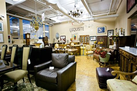 the best second furniture stores in toronto