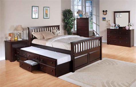 queen size trundle bed queen trundle bed try this queen bed with trundle