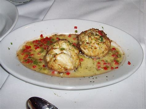 chris s crab house nibbles of tidbits a food blogappetizers at ruth s chris steakhouse archives