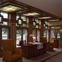Frank Lloyd Wright Home Interiors by Frank Lloyd Wright Interior Homes