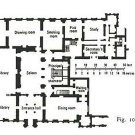 downton abbey floor plan downton abbey basement floor plan highclere castle