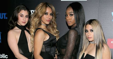 fifth harmony 4 fifth harmony is really in sync since camila cabello s