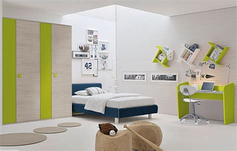 modern design green kids room ideas home caprice green modern kid s bedroom design ideas