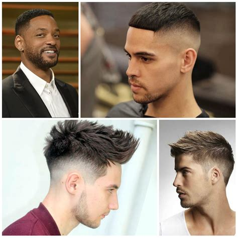 Mens Hairstyles 2017 by S Hairstyles Page 2 Haircuts And Hairstyles For