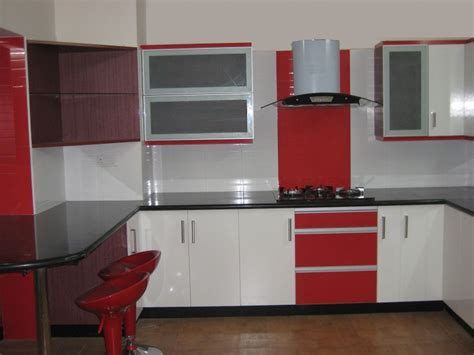 kitchen cabinets red and white red kitchen tile floor decor photography good custom idolza
