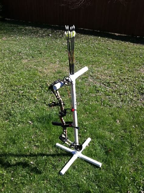 archery bow stand plans quot the official quot bow stand pic plans thread