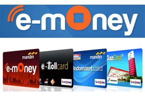 E Money Mandiri Barcelona cara memiliki dan menggunakan layanan mandiri e money informasi transaksi