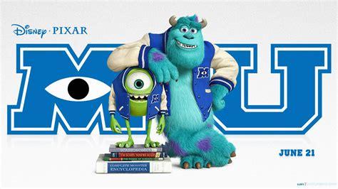 film cartoon monster university mais um trailer de universidade monstro teenageplus