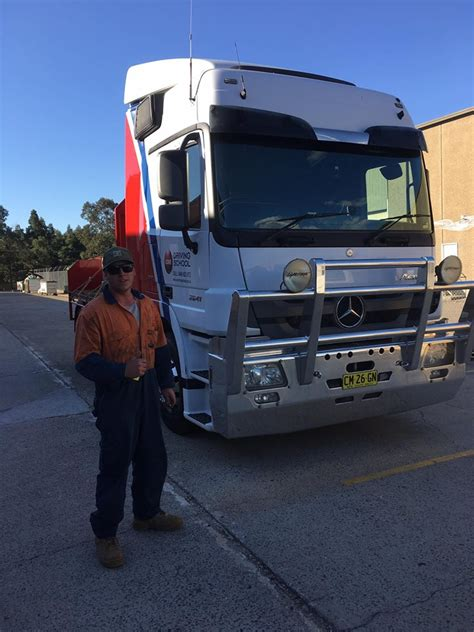 hr truck licence or penrith driving school