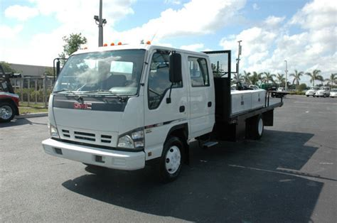 gmc w4500 hd vehicles for sale