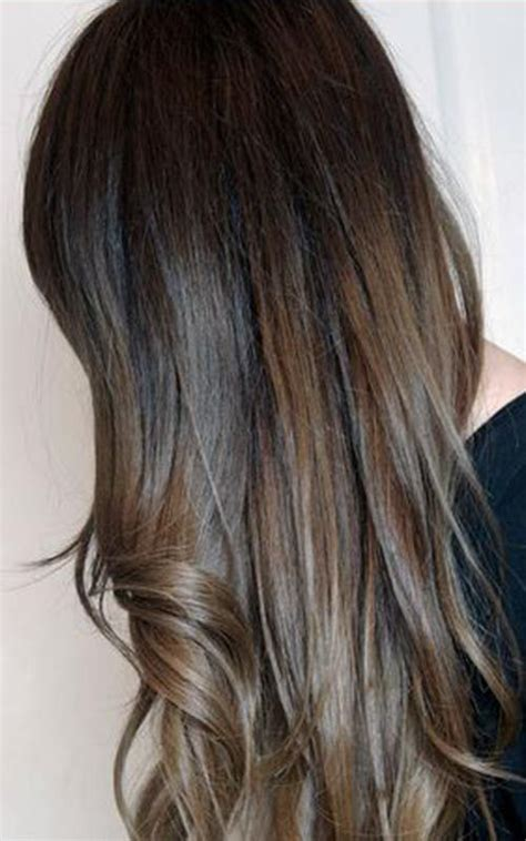 how long does balayage last 4 reasons why your ash brown hair color does not last