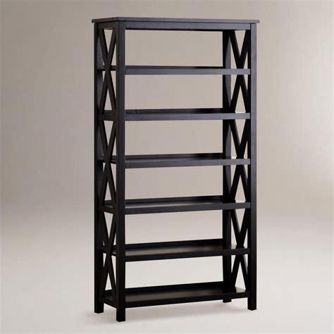 Rak Buku Di Hypermart rak buku minimalis kabinet furnitur dari kayu jati sukmo