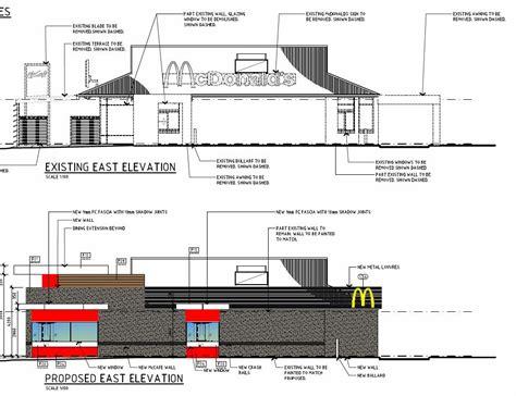 design criteria for review of tall building proposals mcdonalds refurbishment 349 pine mountain road carina