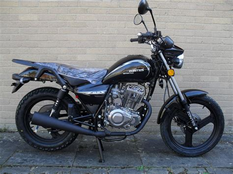 Jet Tiger 125 stocklist mike wheeler motorcycles