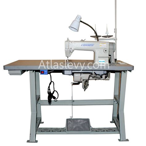 industrial swing machine industrial single needle sewing machine consew 7360r