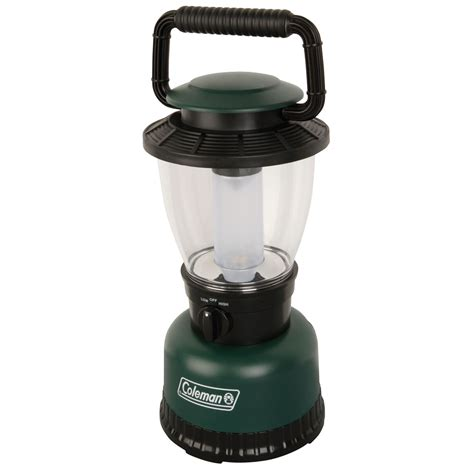coleman cpx 6 rugged led lantern coleman rugged cpx 6 personal size led lantern green