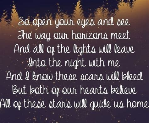 ed sheeran all of the stars all of the stars ed sheeran lyrics