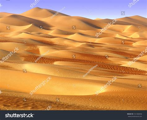 middle east map rub al khali desert middle east desert colourful patterns liwa 库存照片 161468036