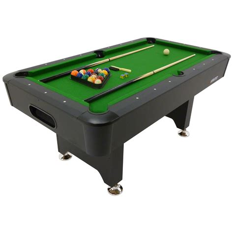 how is a pool table viavito pt200 6ft pool table