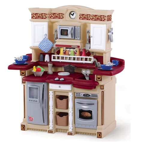 Step 2 Lifestyle Kitchen by Step 2 Lifestyle Partytime Kitchen Dumyah Step 2