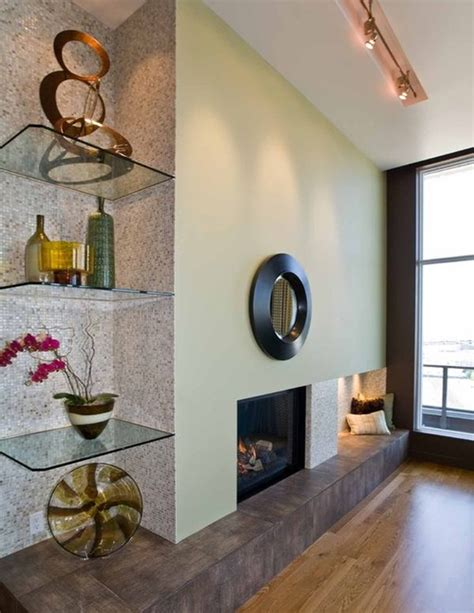 Home Corner Decoration Ideas | stupendous 10 ideas to create corner wall shelves