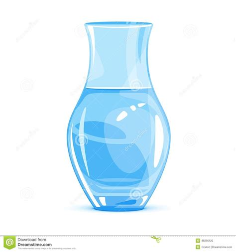 vase clipart empty vase pencil and in color vase clipart