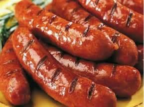 maik s yummy german sausage