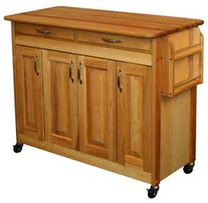 Mobile Kitchen Island Butcher Block by 21 Beautiful Kitchen Islands And Mobile Island Benches
