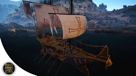 bdo fishing boat vs epheria sailboat black desert online epheria sailboat crafting guide