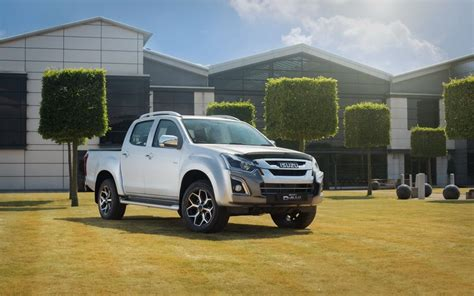 Chevrolet Dmax 2020 by 2020 Isuzu D Max Truck To Become More Premium And