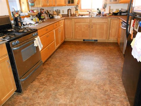 floor l ideas kitchen floor tile ideas with oak cabinets l shaped white