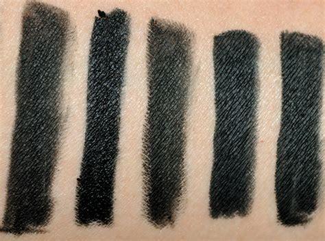 Ltpro Longerwear Eye Liner Liquid Black 1 black eyeliner comparisons